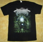 01101111011101100110111001101001 - T-Shirt size XL