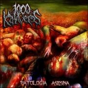 1000 KADAVERES - CD - Patología asesina
