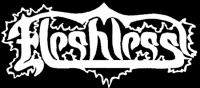 FLESHLESS - Printed Patch
