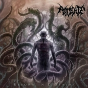 ABDICATE - CD - Reborn In Dyspathy