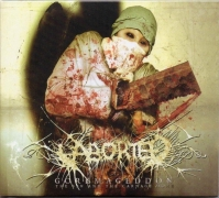 ABORTED - CD - Terrorvision
