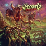 ABORTED - CD - Terrorvision