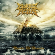ABORTED FETUS - CD - Pyramids Of Damnation