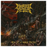 ABORTED FETUS - CD - The Art Of Violent Torture