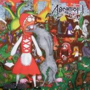 ABORTION /  ČAD - split 12'' LP - Šalieme Všetci / Súkromná Vojna