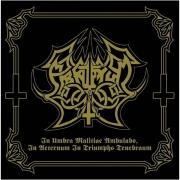 ABRUPTUM - 12'' LP -  In Umbra Malitiae Ambulabo, In Aeternum In Triumpho Tenebraum
