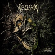 free at 50€+ orders: ABSCESSION -CD- Grave Offerings
