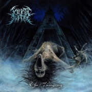 ACEPTIC GOITRE - CD - The Purging