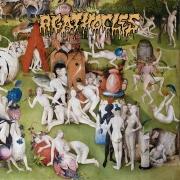 AGATHOCLES - 12'' LP - Anno 1998 - The Death of James Byrd Jr.