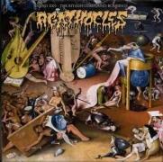 AGATHOCLES - 12'' LP - Anno 2003 - The Riyadh Compound Bombings