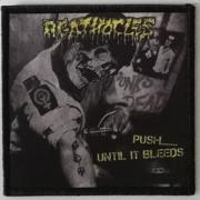 AGATHOCLES - Until it Bleeds - Patch