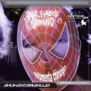 AHUMADO GRANUJO / UTOPIA -CD Split-