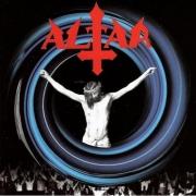 ALTAR - Gatefold 12'' LP -  Youth Against Christ