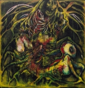 ALTERED DEAD - CD - Altered Dead