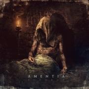 AMENTIA - CD - Scourge