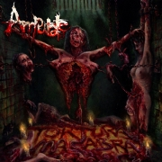 AMPUTATE - CD - Tortura Macabra