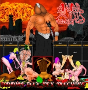 ANAL GRIND - CD - Doomsday Sex Machine (Pre-Order 20th Aug. 2020)