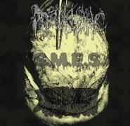 ANALKHOLIC / S.M.E.S. / DRENCHED - 3way split CD -