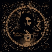 ANCIENT MOON - 12'' LP - Benedictus Diabolica, Gloria Patri
