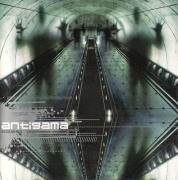 ANTIGAMA - CD - Resonance