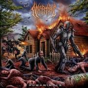 ANTIPATHIC - CD - Humanimals