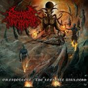 ASTAROTH INCARNATE - MCD - Omnipotence - The Infinite Darkness