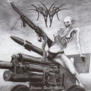 ATOMWINTER - CD -  Atomic Death Metal