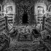 ATOMWINTER - CD -  Catacombs