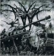ATOMWINTER - CD - Iron Flesh