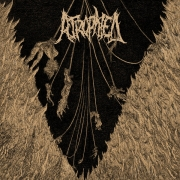 ATROPHIED - CD - Pendulum Of Extremes