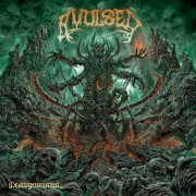 AVULSED - 2CD - Deathgeneration