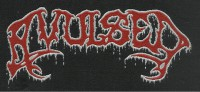 AVULSED - Logo - Woven Patch