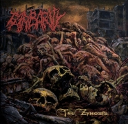 BARBARITY - CD - The Zymosis