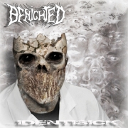 BENIGHTED - CD - Identisick
