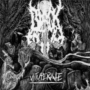 BLACK SPUTUM - CD - Vituperate