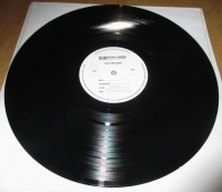 "BLOOD - 12""LP - Mental Conflicts (Test-Pressing / White Label)"
