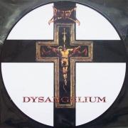 BLOOD - Picture 12'' LP - Dysangelium