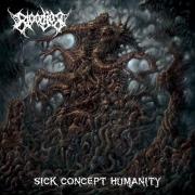BLOODJOB - CD - Sick Concept Humanity