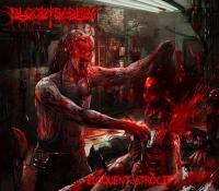 BLOODY SADISM - CD - Eloquent Atrocity