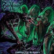 BODY HARVEST - CD - Parasitic Slavery
