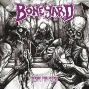 BONEYARD - Digipak CD - Desire for the Flesh