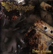 BRODEQUIN - CD - Methods Of Execution