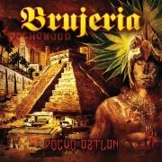 BRUJERIA - 12'' Gatefold  2LP - Pocho Aztlan (orange Vinyl)