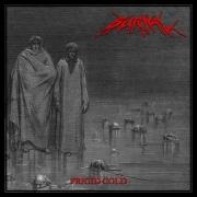 BURIAL - 12'' LP - Frigid Cold (Red Black Swirl Vinyl, 150 limited)
