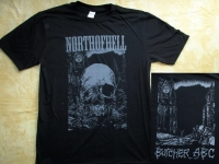 BUTCHER ABC - North of Hell - T-Shirt Size XL