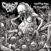 CADAVER CUM - CD - Horrifying Repugnance