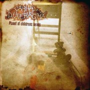 CARNAL DIAFRAGMA -CD- Planet of Childrens Heads