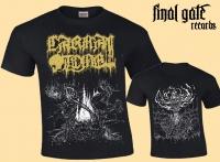 CARNAL TOMB - Descend - T-Shirt