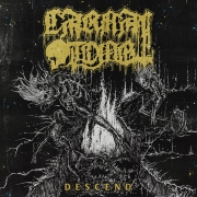 free at 50€+ orders: CARNAL TOMB - EP CD - Descend