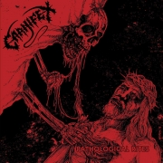 CARNIFEX - CD - Pathological Rites